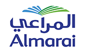 Almarai Corporate font